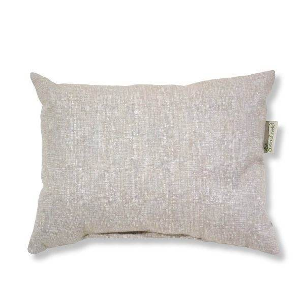Gyógynövényes alvó/pihenőpárna 4 féle gyógynövénnyel 18x23 cm
