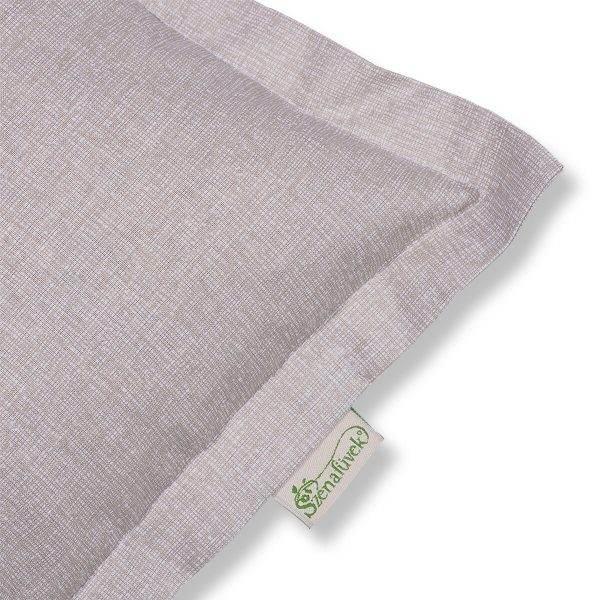 Szénafüvek gyógynövényes alvó/pihenőpárna