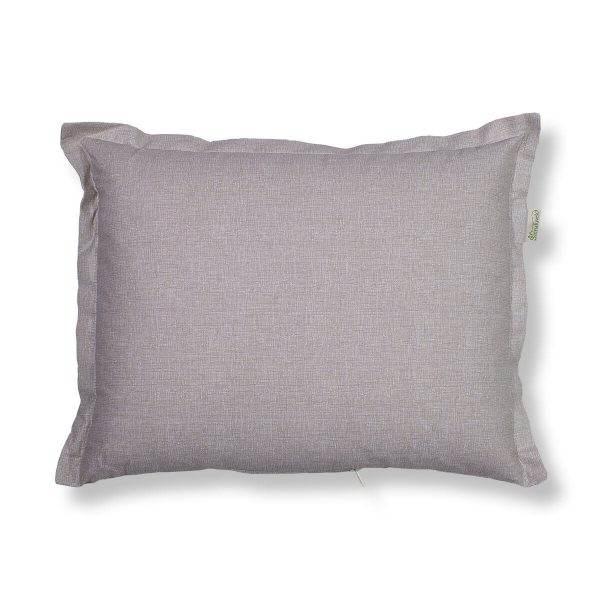 Gyógynövényes alvó/pihenőpárna 10 féle gyógynövénnyel 35x45 cm