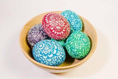 Mit jelképez a húsvéti tojás?