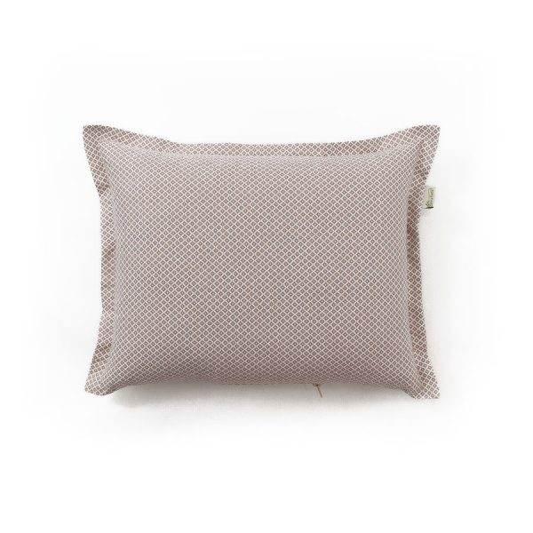Gyógynövényes alvó/pihenőpárna 10-féle gyógynövénnyel 35x45 cm