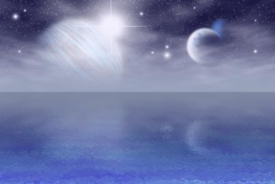 Gyakran álmodsz vízzel? Ezt üzeni a tudatalattid!