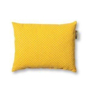 Napsugár, gyógynövényes alvó/pihenőpárna 4-féle gyógynövénnyel 18x23 cm