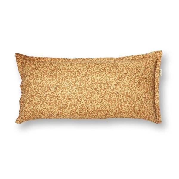 Szafari, gyógynövényes alvó/pihenőpárna 10-féle gyógynövénnyel 30x60 cm