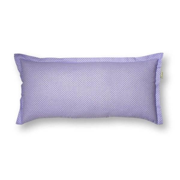 Vatacukor, gyógynövényes alvó/pihenőpárna 10-féle gyógynövénnyel 30x60 cm