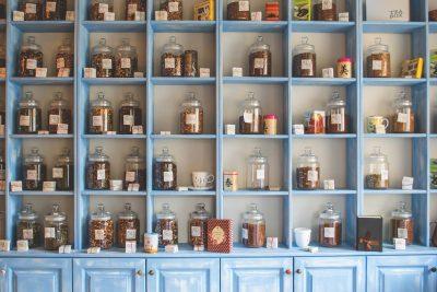 Az otthoni gyógynövénytár leghasznosabb darabjai
