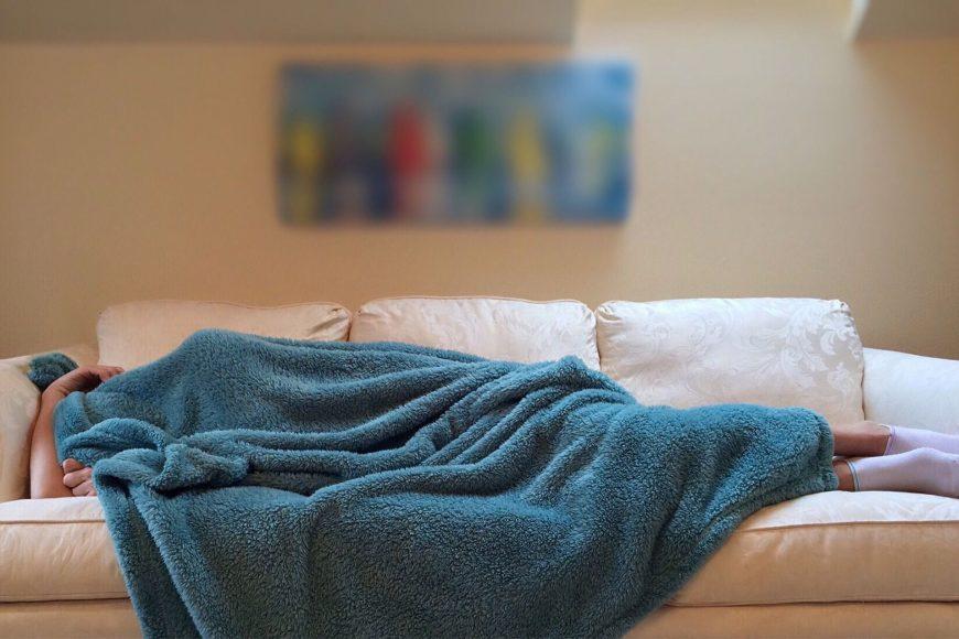 Forgolódóból mormota – 10 jó szokás a pihentető álomért